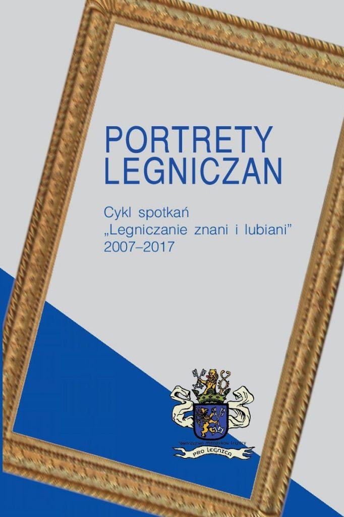 Portrety legniczan