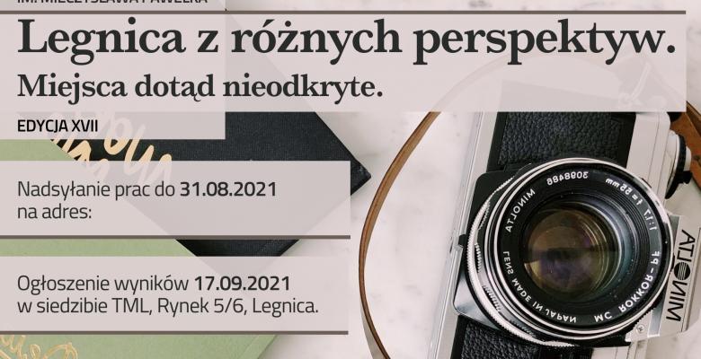 konkurs Pawełka